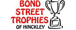 Bond Street trophies of Hincley
