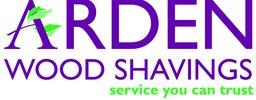 Arden Wood Shavings